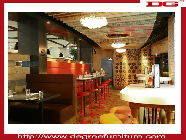 La alta calidad del restaurante interior decoraci n dise o - Decoracion de interiores restaurantes ...