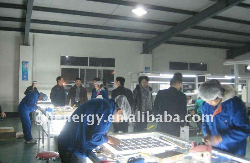 Polycrystalline Solar Panel 240W Free Shipping