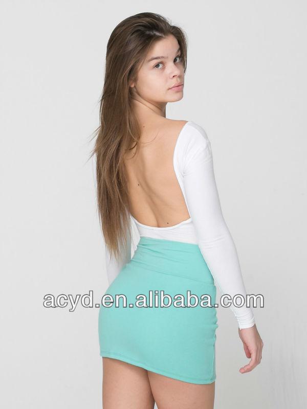 Miniskirt Sexy Teen 11