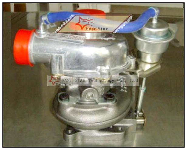 RHB5 8970385180 VI95 Turbo Turbocharger For ISUZU Trooper;Holden Rodeo Jackaroo;OPEL Monterey 1991- 3.1L 4JG2TC 4JBITC 113HP (2)
