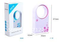 Вентилятор Hot handheld USB fan / creative products / no Leaf fan