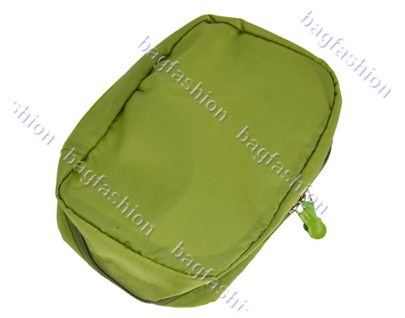 Beauty Waterproof Multi-function Zipper Bag Cosmetics Box Practical bags