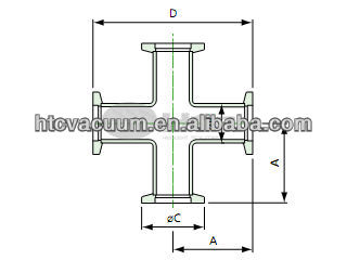 Ways Crosses / swivel elbow / plastic elbow fittings