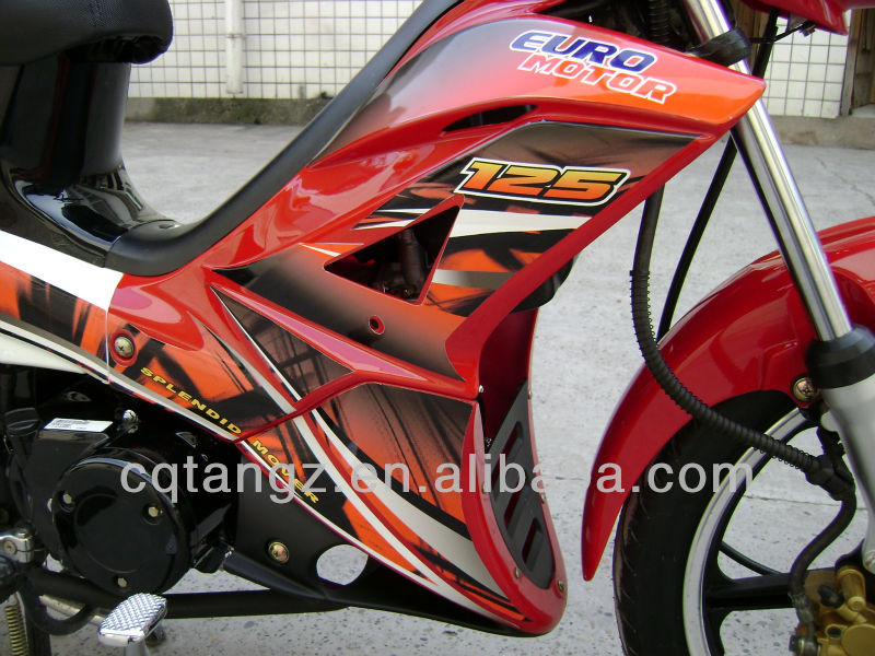 2014 CHONGQING Hot sale Kids Chinese Motorcycles Sale Motorbike