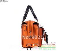 2012 Supply square butterfly female bag fashion leisure South Korea han edition female bag