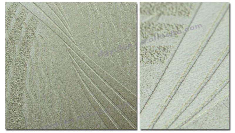 Galapagos Lignes Design Contemporain Heavy Papier Peint En Vinyle Papiers Peints Enduit De Mur
