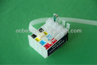 Потребительская электроника DHL 100% Compatible for Epson XP-205 XP-402 CISS ink cartridge