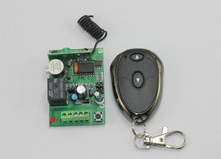 MultiCode Garage Door Opener and Gate Opener Transmitters : Garage