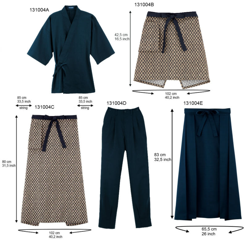 Traditional Japanese Restaurant Japanese Traditional Wear