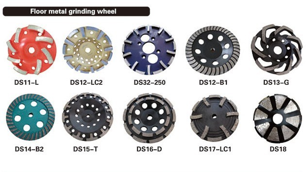 OMC resin bond diamond & cbn grinding wheel