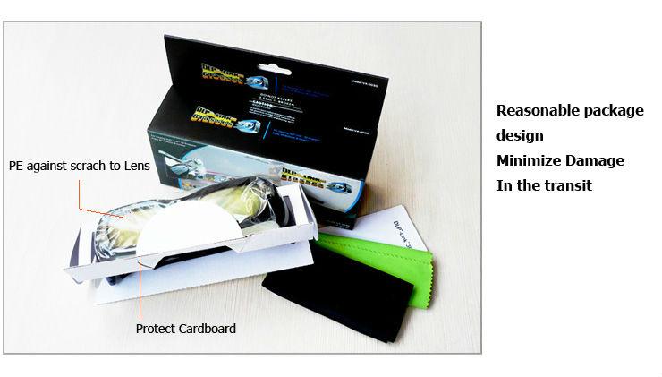 DLP Link 3D Glasses for DLP Projector and DLP Link 3D TV