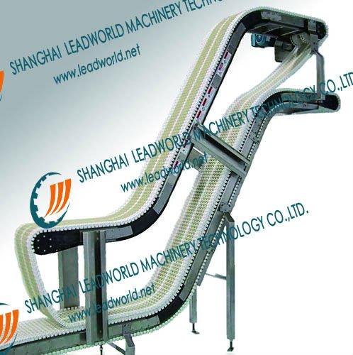 Lifting Chain Conveyor System