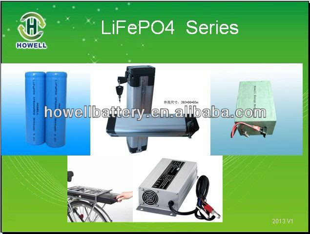 Rechargeable storage battery pack 72v 40Ah