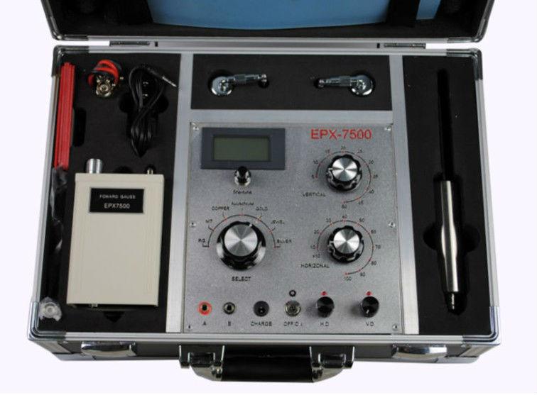 2013 latest diamond detector, quartz vein gold detector EPX-7500