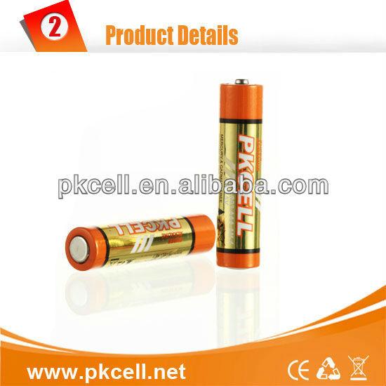 R03P UM-4 AAA Size alkaline Dry Battery