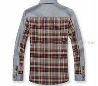 Повседневные рубашки OEM g634