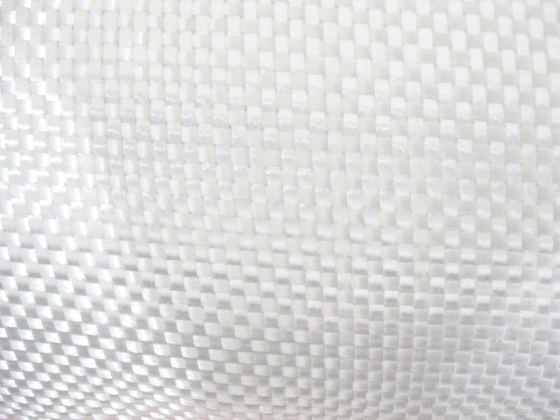 600g E glass woven roving