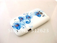 Чехол для для мобильных телефонов NEW FLOWER TPU GEL SILICONE SOFT CASE COVER SKIN PROTECTOR POUCH COATING FOR SENSATION XL G21 28