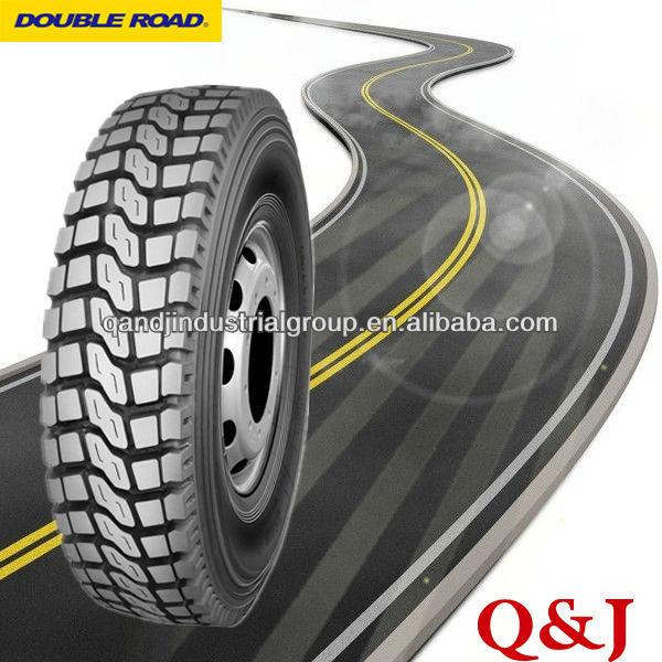 infinity tyre