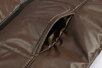 Мужской пуховик The new winter cotton-padded clothes for men Men's down cotton-padded jacket