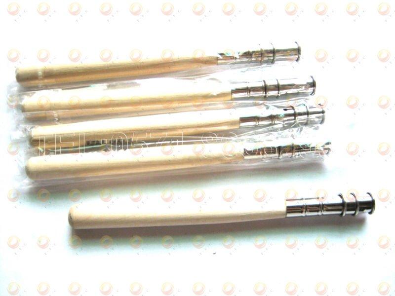 Как сделать удлинитель для карандаша