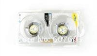 In stock SuperBright LED 5050 Interior lights lamp Bulbs Volkswagen Golf 6 Visor Dome