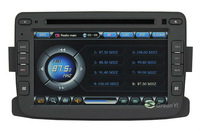 "Автомобильный DVD плеер Special 7"" In Dash Car DVD GPS for Renault Duster With Stereo Radio Bluetooth Phone Support 3G Wireless Internet"