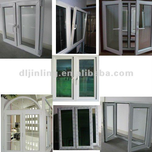 PVC Casement Window 2013 Hot