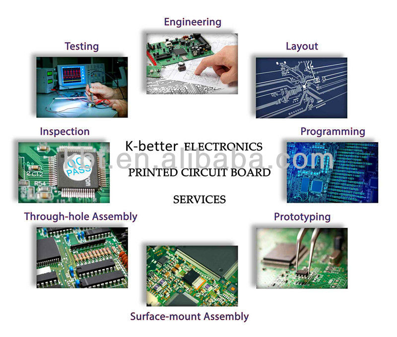 spray tin pcb fabrication and assembly,eagle electronics pcb