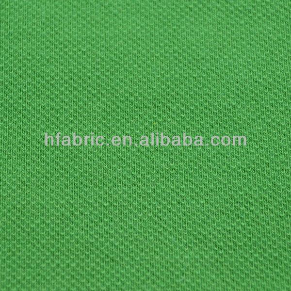 Pique Fabric Polo