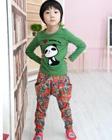 Футболка для девочки Girls'Cotton CL01110