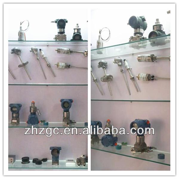 high temperature type honeywell ST3000 smart 4-20ma pressure transmitter