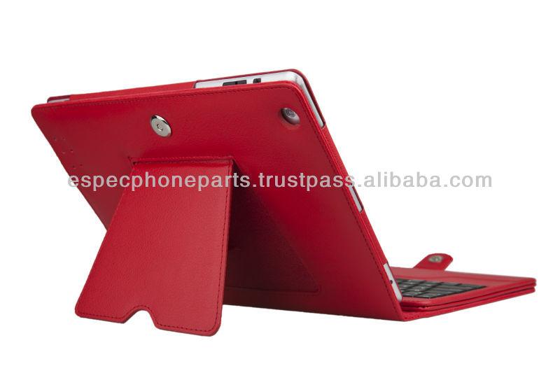 Removable Bluetooth Keyboard Case (with MAC keyboard)For ipad mini