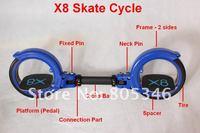 Самокаты, Скейты и Ролики Freerider Skatecycle x 8
