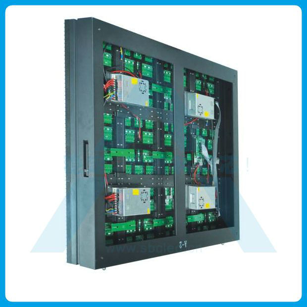SBC King Kong (5050)P10 led display for indoor or outdoor
