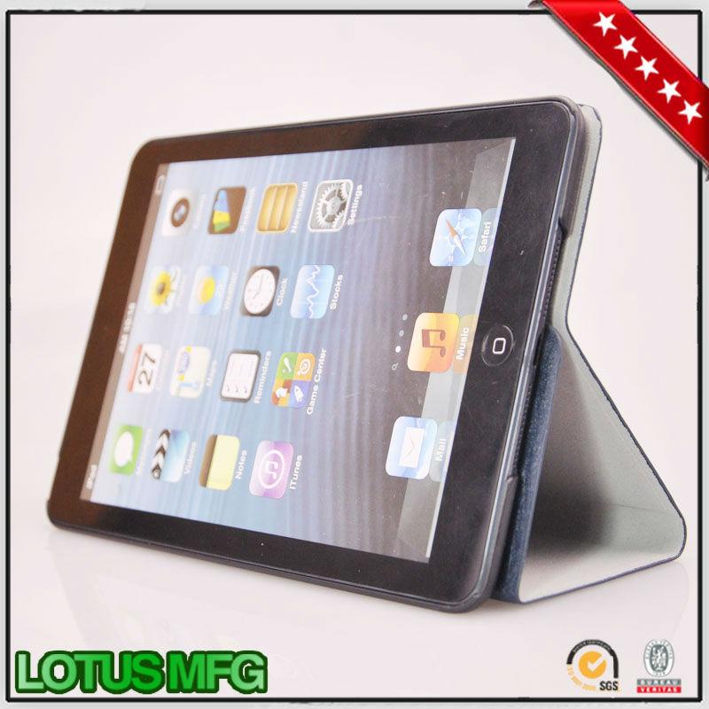 Smart Cover for iPad mini PU Leather