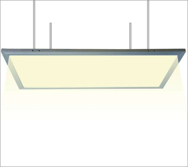 Ultra thin 22W 300*600 RGB panel light thin 8.5mm