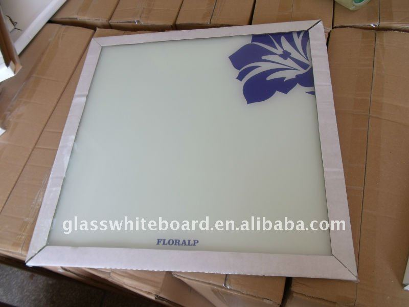 customized magnetic glass memo board view magnetic glass. Black Bedroom Furniture Sets. Home Design Ideas