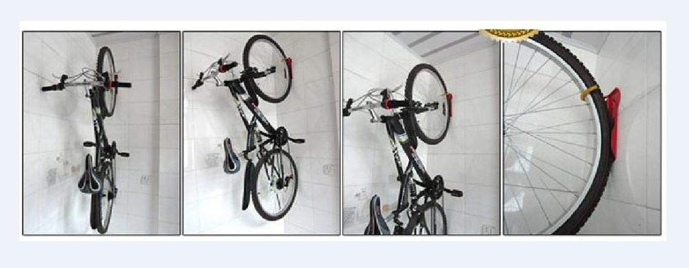 Настенный крюк для велосипеда своими руками - Совет подруги