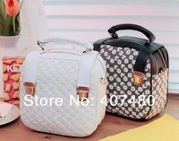 Сумка через плечо dandelion lace nice Handbag backpack Tote Designer Lady girl's student shoulder bag letter leisure desgin multi color
