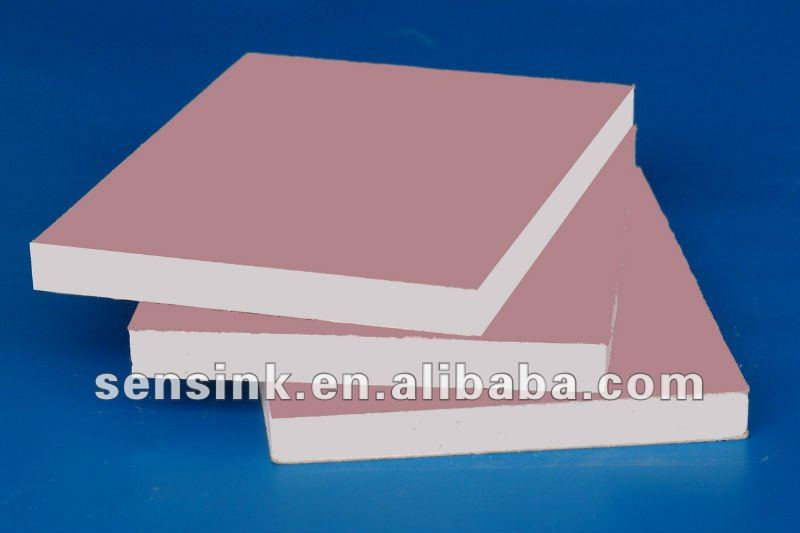 PRICES GYPSUM BOARD
