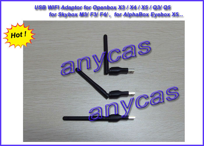 USB WIFI for Original Openbox X3_8_Anycas