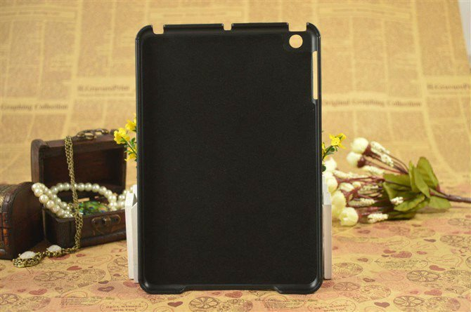 New Hard Crystal Case for iPad Mini