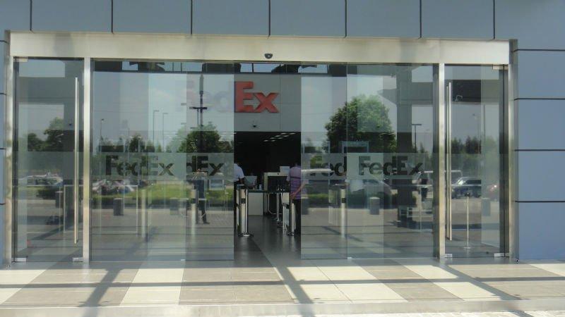 Frameless Exter... Exterior Frameless Sliding Glass Doors