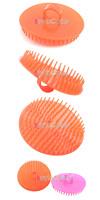 Средства для ухода и укладки волос New Hair Shampoo Scalp Body Massage Massager Brush Comb [5003|01|01
