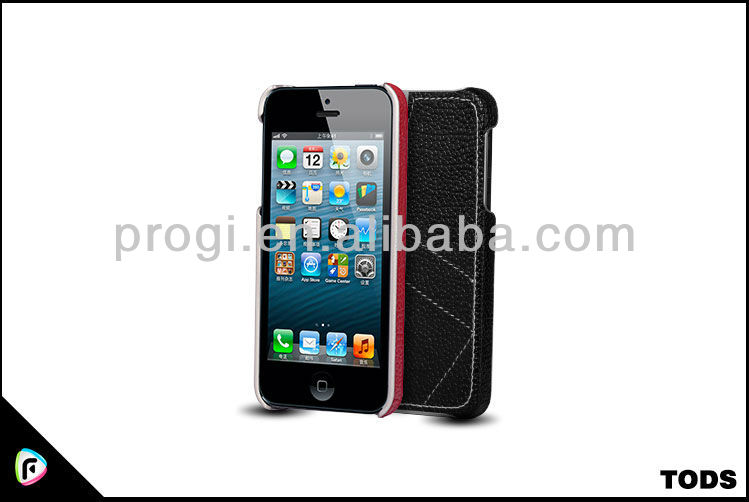 Face TODS series mobile phone case for Iphone 5 with retail packing