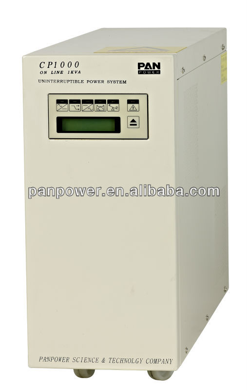 IGBT high quality smart dc ups battery backup price in pakistan