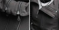 Мужская ветровка Stylish mens casual cotton hooded coat winter clothing men's coats hoody jackets men casual wear M L XL XXL C014