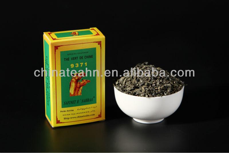 chunmee green tea 9371 125g