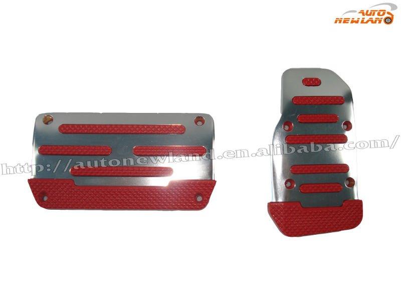 car pedal pads
